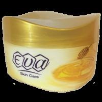 Крем EVA с медом для нормальной кожи 170 гр.