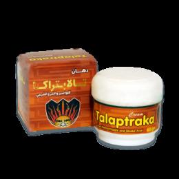 """Мазь """"Talaptraka"""" (Талаптрака) для лечения геморроя и внешних трещин"""