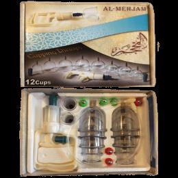Аппарат для хиджамы Al-Mehjam