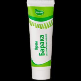 Крем для профилактики и лечения зуда кожи Барака