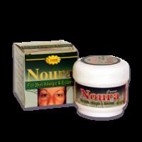 """Крем """"Noura"""" (Нура) от аллергии и экземы"""