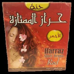 Хна красная Super Henna Red