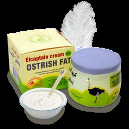 """Мазь со страусиным жиром """"Ostrish Fat"""" - незаменима при ревматизме, боли в позвоночнике и суставных болях"""