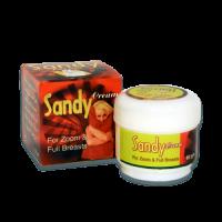 """Крем """"Sandy"""" (Сэнди) для подтяжки и увеличения груди"""