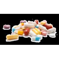 Лекарства в капсулах